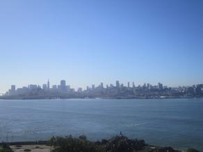 San Francisco - Travel Review