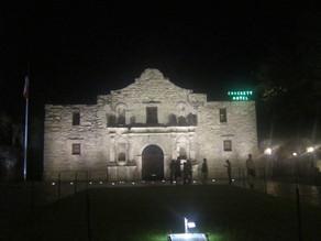 San Antonio - Travel Review