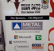 team 5672 robotics ontario wiky high sch