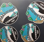 tehkummah vehicle magnetic custom shaped
