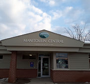 Manitoulin Central Family Health Team