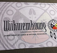 Wiikwemkoong Department of Lands & Natur