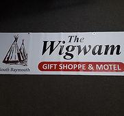 the wigwam gift shoppe motel south baymo