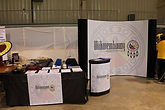 Wiky Tradeshow Booth