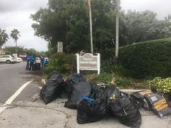 Neighborhood  Cleanup