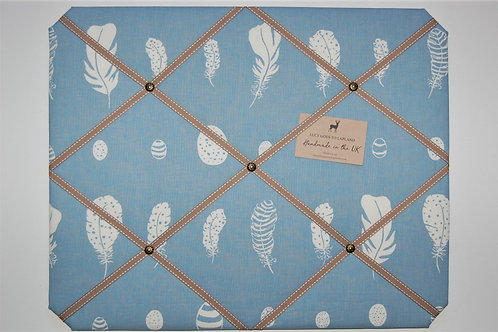 Vanessa Arbuthnot Feather & Egg message board