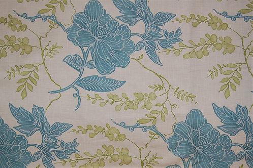 Richard Barrie Floral Print