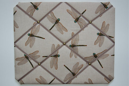 Dragonflies message board