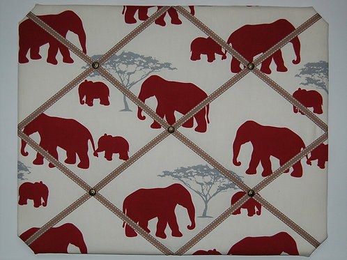 Elephants message board
