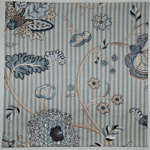 Manual Canovas Embroidered Bellecombe Mer