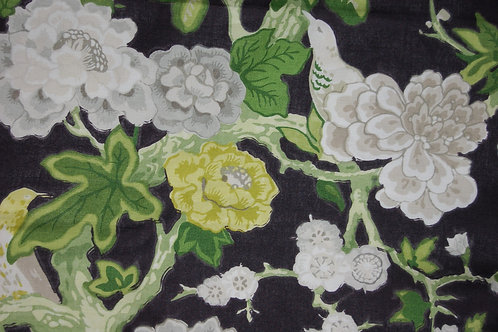 Schumacker Mary Mcdonald design