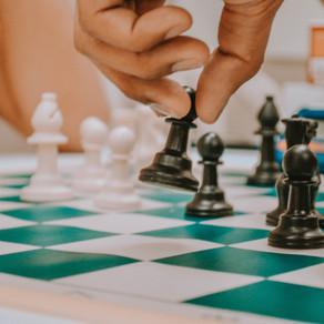 Business-model et stratégie d'entreprise