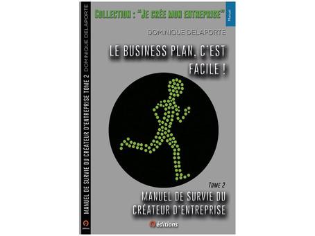 Projet de création d'entreprise ?