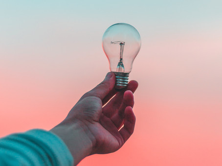 Faites appel à votre créativité d'entrepreneur pour...
