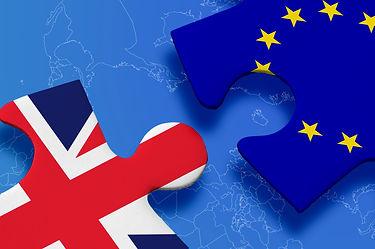 United Kingdom versus Europe puzzle conc