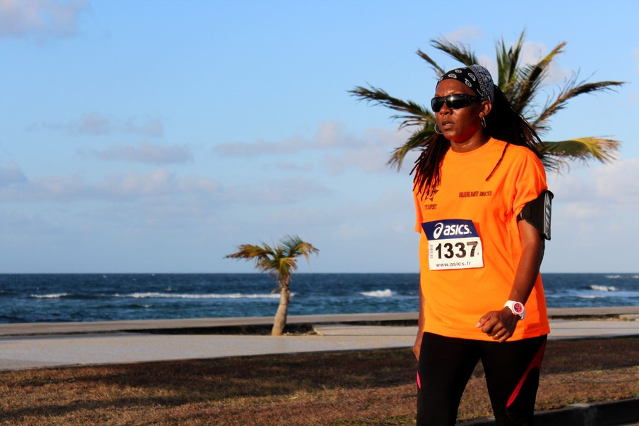 Challenge Diabète Gwad 2015 en Image