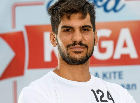 ENG - MARIO, interview after European Championship