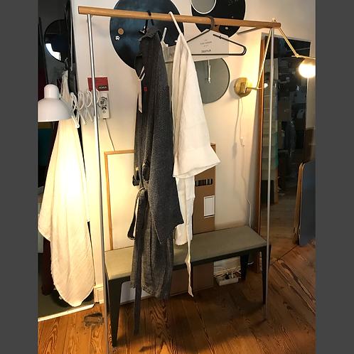 Garderobe zum Anlehnen