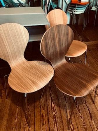Küchenstuhl aus Holz
