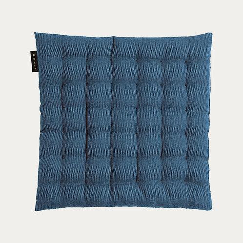 Sitzkissen aus Baumwolle - dunkelblau