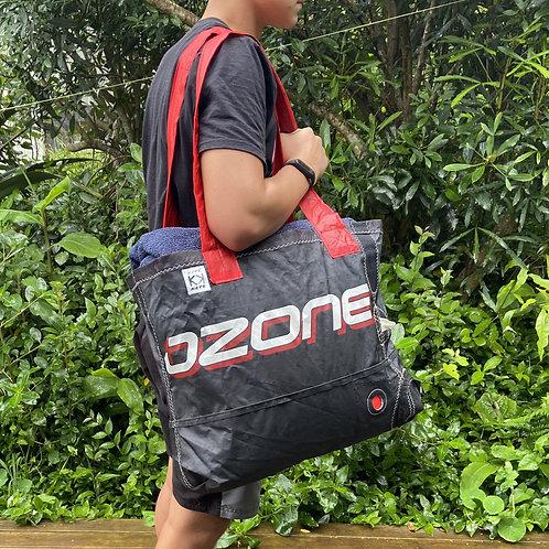Kitesurfing Drachentasche Ozone
