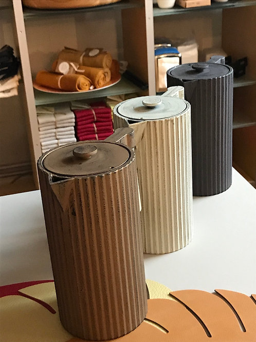 Teekanne - wärmehaltend