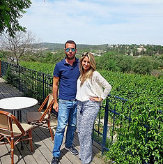 Wine Tour in Israel