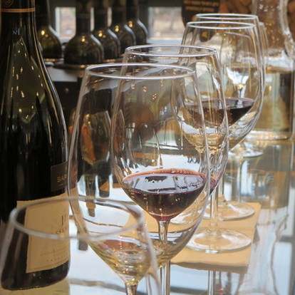 Israeli Wines for the Passover Seder