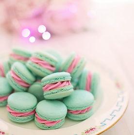 photo-of-macarons-on-plate-3776940.jpg