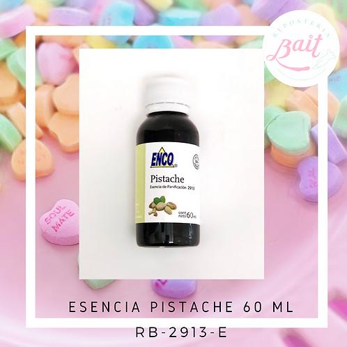 Esencia Pistache 60 ml