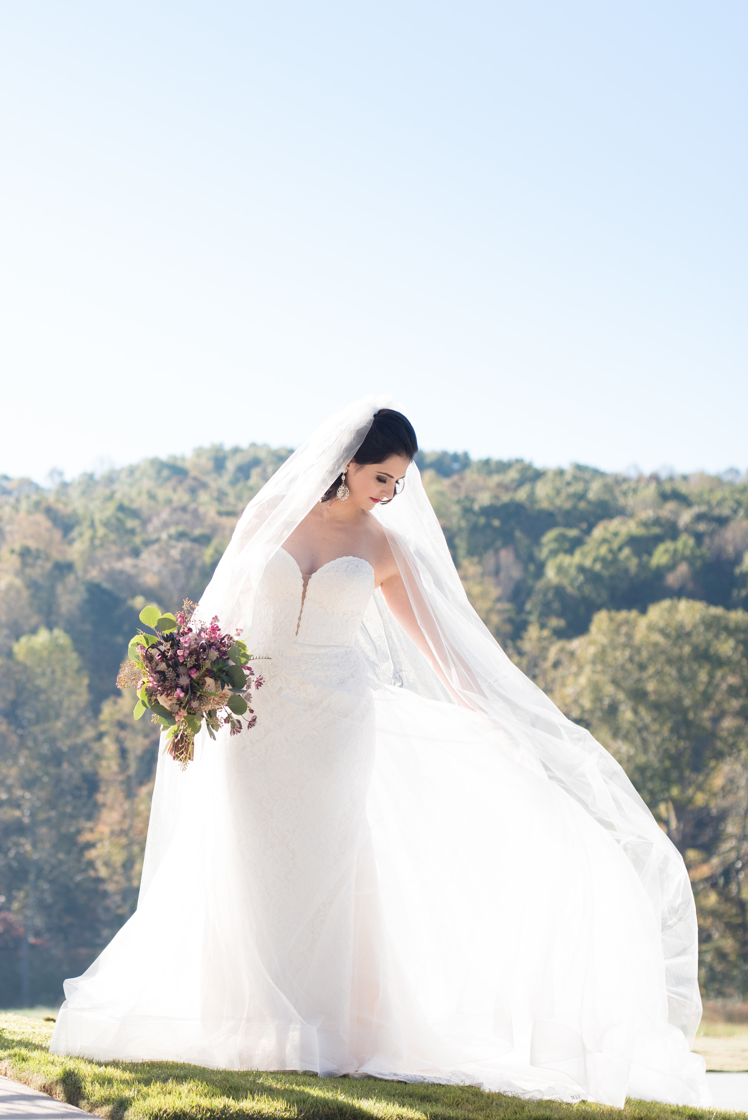 Mikaella Wedding Dress 6