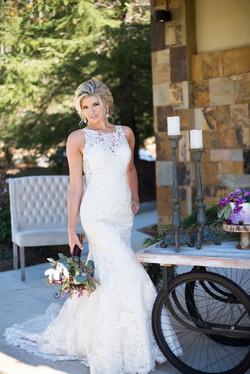 Allure Romance Madison James Wedding Dress 1