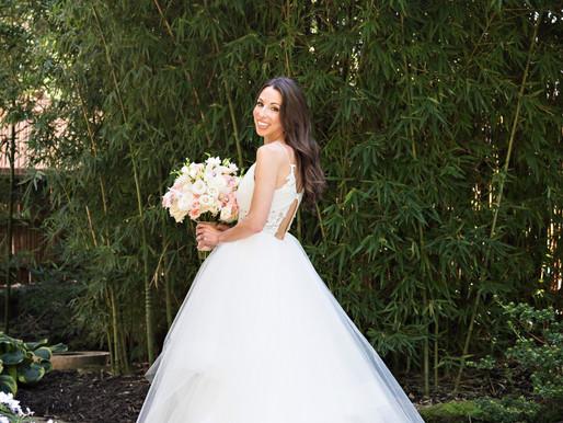 Real Bride Spotlight: Jessica