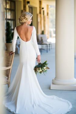 Mikaella Wedding Dress 4