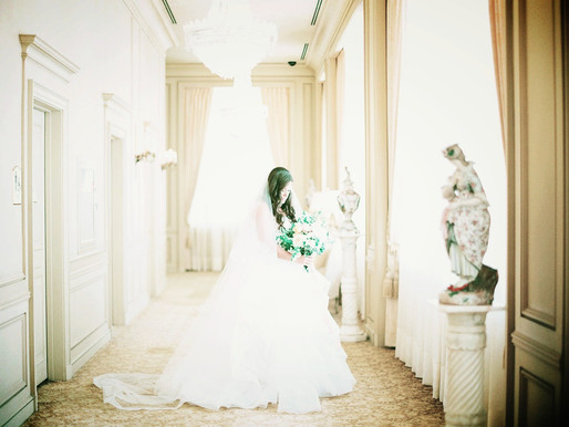 Real Bride Spotlight: Marissa