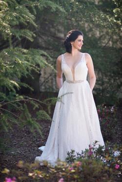 Mikaella Wedding Dress 1