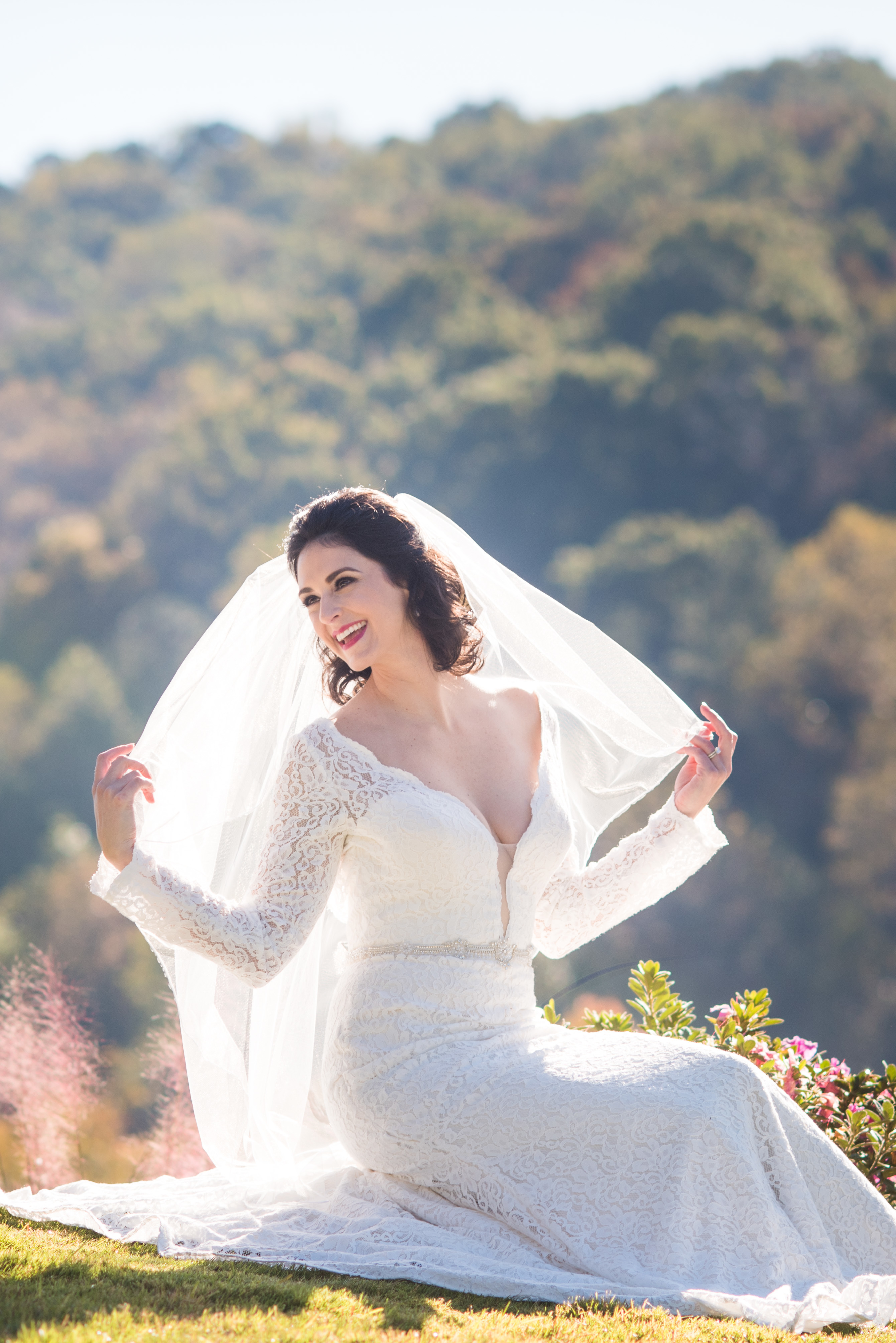 Mikaella Wedding Dress 2