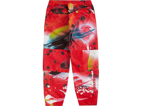 Supreme GORE-TEX Pant (SS20) Rammellzee Red