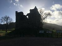 Walking in Shropshire