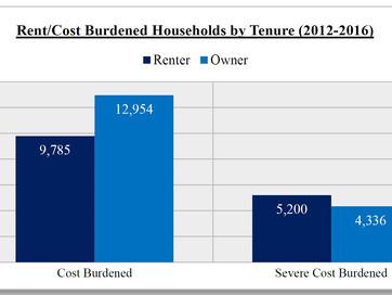 Housing Needs - Unpacking the Data