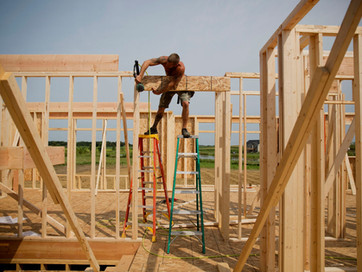Can We Build Our Way to Affordability?