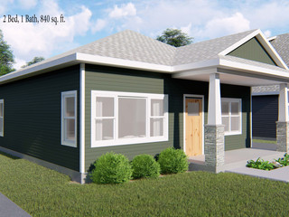 City of Grand Haven and Housing Next Break Down Barriers to Housing Accessibility