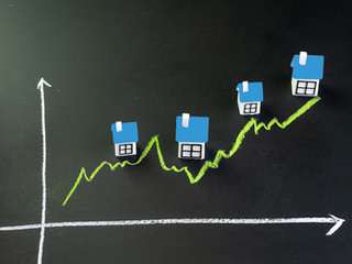 Wage growth falls flat in housing market