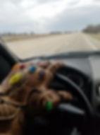 Enjoying a beautiful ride home.jpg