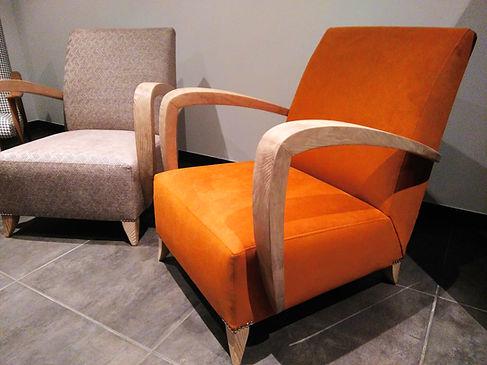 acce2d241be Tapisserie et realisation de mobilier design