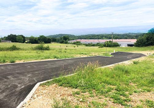 LCC logis concept construction terrain