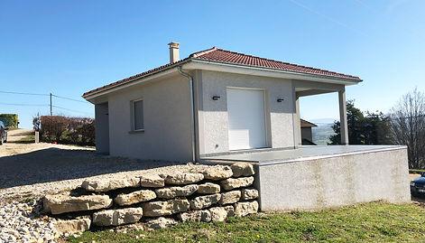 LCC logis concept construction maison etage