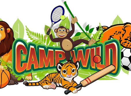 Summer Kids Camps