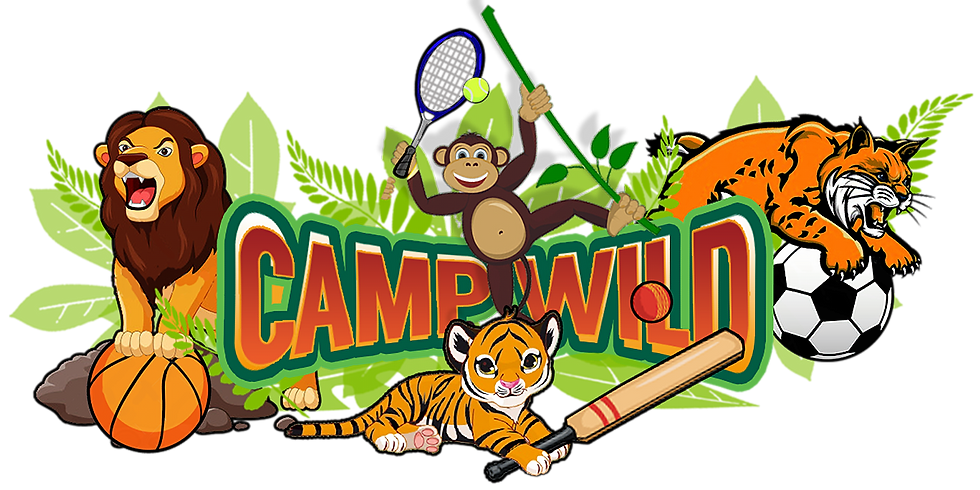 Summer Kids Camps - 10th-14th August