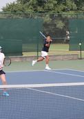 4 Hard Courts